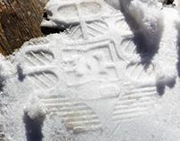DC SNOW - print