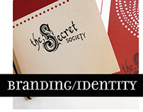 Branding & Identity Projects