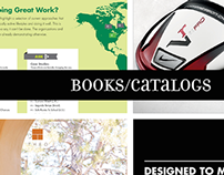 Books & Catalogs