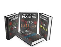 Book Cover Series: True Blood