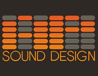 Sound Design, Audio Editing and MIx Showreel