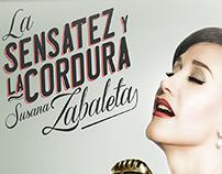 Susana Zabaleta: La Sensatez y la Cordura