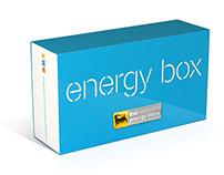 Eni energy box