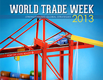 PORT OF LONG BEACH | WORLD TRADE WEEK