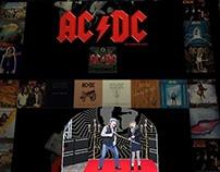 VIP Bar Sector AC/DC