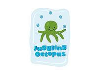 Juggling Octopus