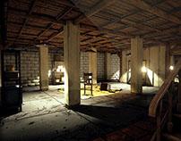 The Garage UE4