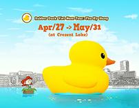 Website Rubber Duck