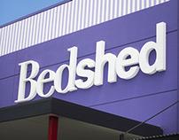 Bedshed - Brand Marketing
