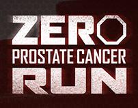 ZERO Prostate Cancer Collateral Design