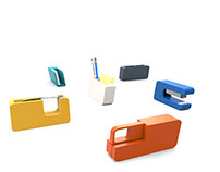MASSA | Stationery Tools