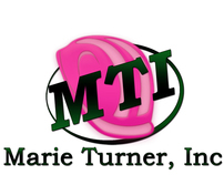 Company Branding for Marie Turner, Inc