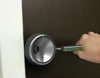 Gateway (door knob concept)