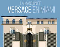 Mansions of Famous Designers