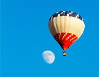 balonova fiesta/ ballooning fiesta; Brno