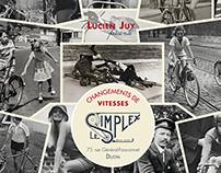 """""""Simplex"""", for Sparse magazine"""