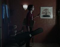 """""""La Maison Royale"""" - Senior Thesis Film"""