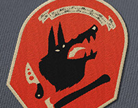 Wolf of Wall Street Adventure patch