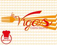 Las Vigas Cocina Gourmet
