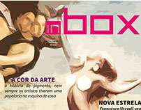Revista inBOX (Magazine)