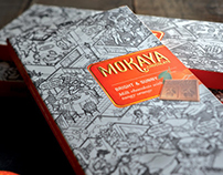 Mokaya Chocolates