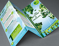 Printed Collateral and Advertisements