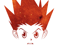 Hunter x Hunter 2011 - Gon Freecss