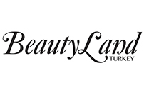 Beauty Land Logo Study