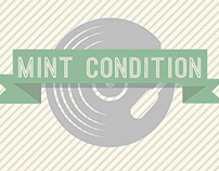 Mint Condition App