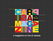 Carpisa Magazine