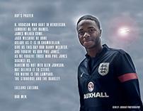 Roy's Prayer