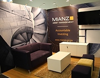 Mianzo | Institute of Retirement Funds Conference 2012