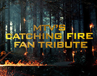 MTV Catching Fire Fan Tribute