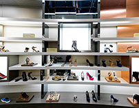 Harvey Nichols Footwear