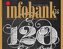 INFOBANK Cover Magazine