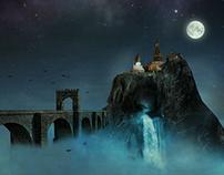 Mystical journey to Swoyambhunath