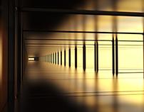 Hallway (Clean)