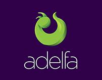 Adelfa | Branding