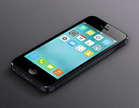 iOS App Designs