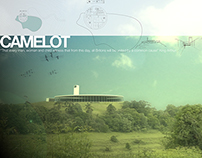 CAMELOT RESEARCH & VISITORS CENTER