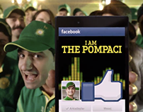 BP - I am The Pompacı
