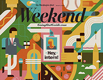 Washington Post - Weekend Guide