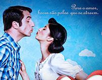 GV Shopping - Campanha Namorados 2014