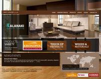 Kalanaki - Flooring Company