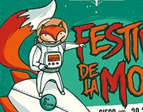 Festival de la Motte - 2014
