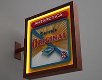 ANTARCTICA ORIGINAL | Merchandising