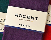 ACCENT: Packaging redesign