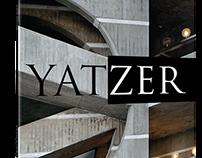 Yatzer - Editorial Design