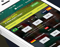 Paddy Power World Cup 2014