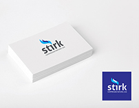 Stirk [ Compressed Natural Gas Identity ]